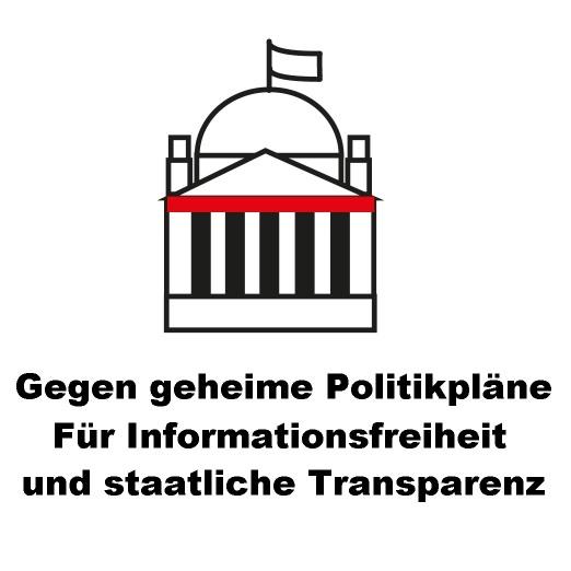Informationsfreiheit und staatliche Transparenz
