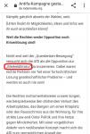 """Terroristen schützen Kanzlerin: Man solle nicht """"Merkeldiktatur"""" sagen"""