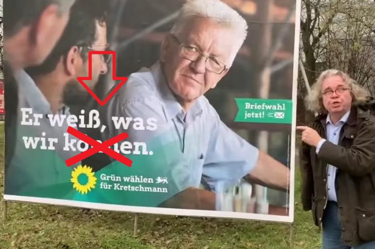 """Kretschmann KANN es nicht!! Ausgangssperre """"begründungspflichtig""""! Verwaltungsgerichtshof Baden-Württemberg"""