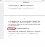 Willkürlicher Masken-Befehl in höchstem Gerichtssaal Baden-Württemberg Angst, Stress und Entwürdigung