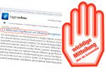 Gefährliche Astra Zeneca Spritzen gehen in Ukraine. Bedeutende Chance auf Verletzung