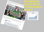 Merkel dreht Gas-Hahn ab. Preis-Schock. Nach Abschaltungen von Kohle- und Atom-Kraftwerken